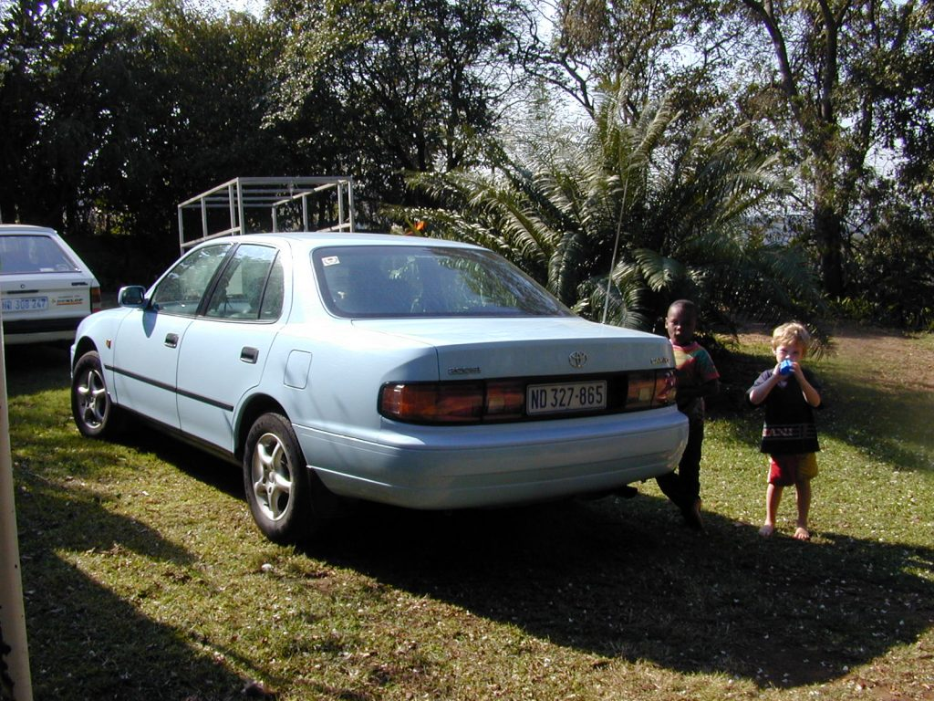 Motor car memories peter turner i bought a 1995 toyota camry 20si again totally reliable and uncannily silent i had to look at the rev counter to see if the engine was idling buycottarizona